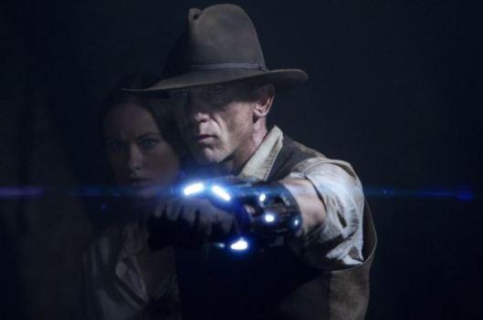 Cowboys & Aliens - Foto 17
