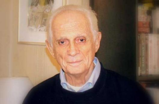 Octavian Sava (1928-2013)